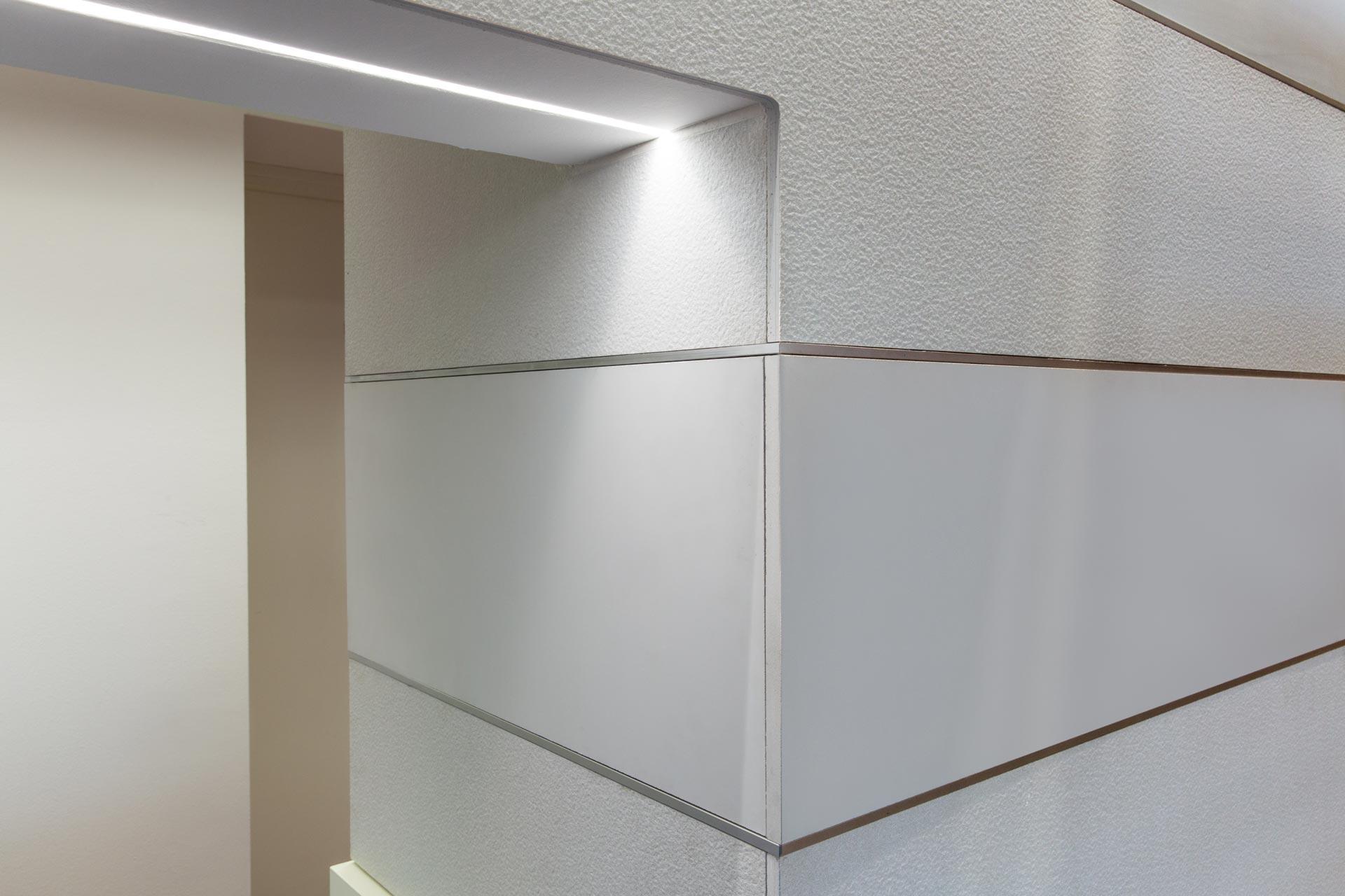 Indoor Cladia