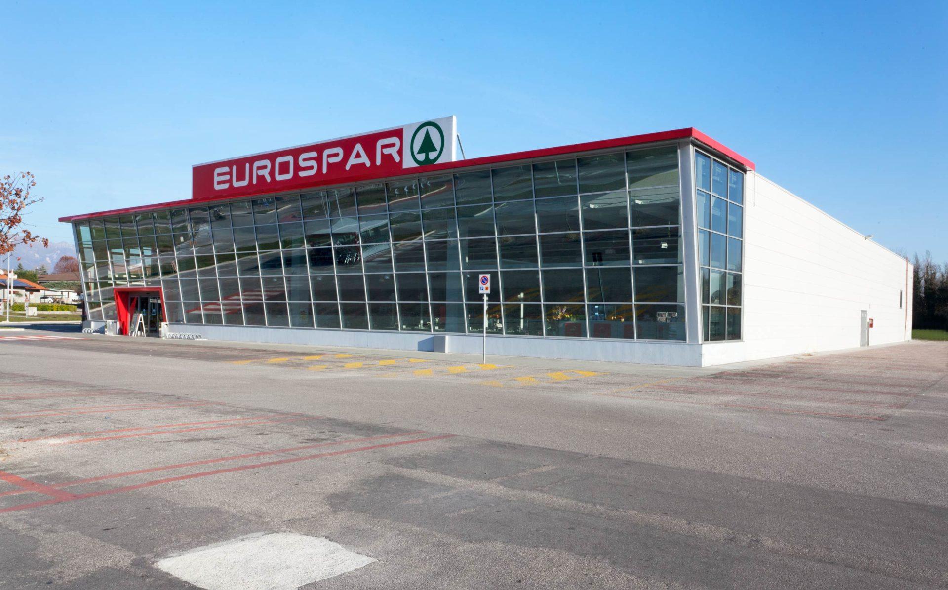 Centro commerciale <br> Eurospar