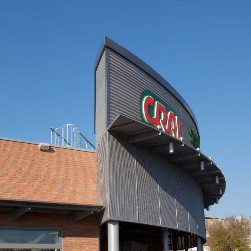 Shopping Center Crai