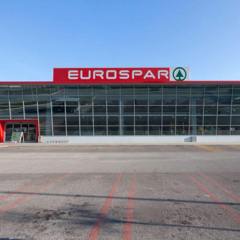 Shopping Center Eurospar