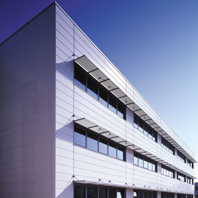 Pam Panorama sede centrale