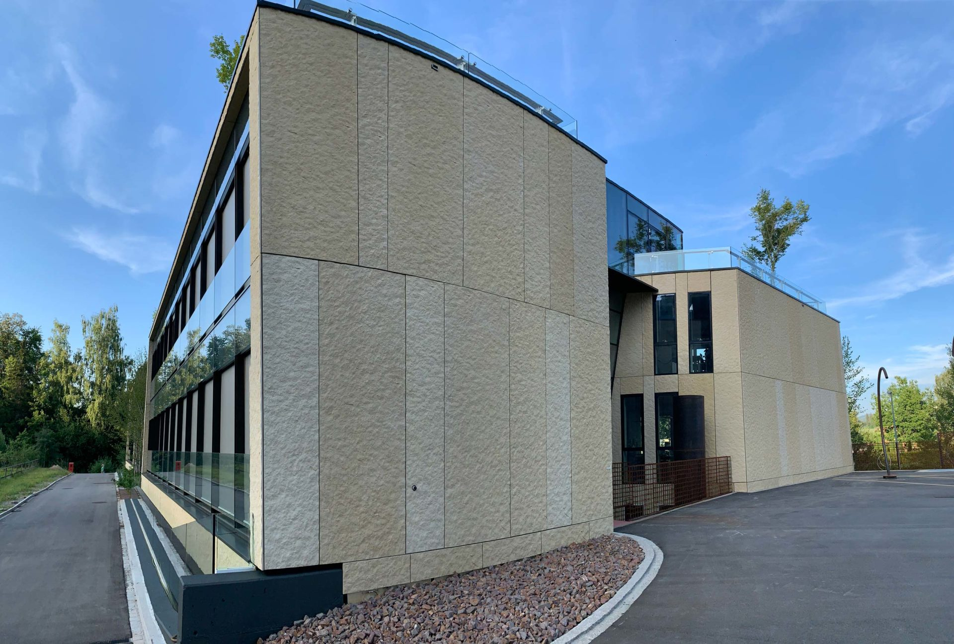 Abacus Cenote II<br> Switzerland